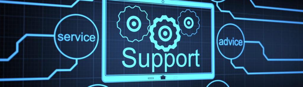 Υποστήριξη Επιχειρήσεων 1